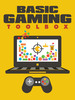 Thumbnail Basic Gaming Toolbox - ebook with Master Resell Right MRR