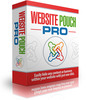 Website Pouch - Amazing Script - MRR Master Resell Rights