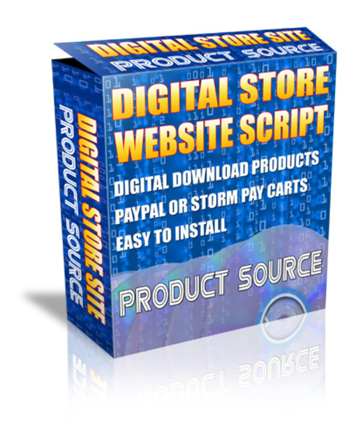 Product picture 7 Excellent PHP Scripts with Master Resell Rights